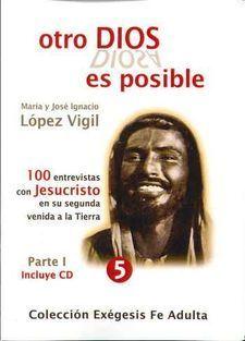 OTRO DIOS ES POSIBLE. I. INCLUYE CD