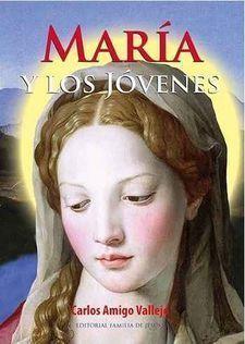 MARÍA Y LOS JÓVENES