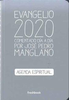 EVANGELIO 2020 COMENTADO DÍA A DÍA. FRESHBOOK