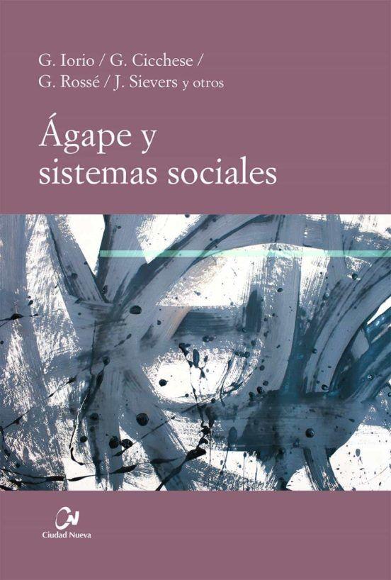 Ágape y sistemas sociales
