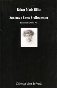 SONETOS A GRETE GULBRANSSON V-711
