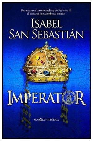 Imperator. Nueva edición bolsillo