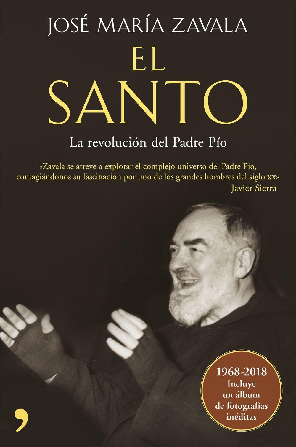 EL SANTO. 4ª ed.